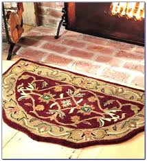 fire resistant hearth rugs rectangular ideas for classrooms