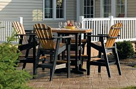 patio chairs and table large round chair cover argos