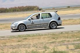 Euro Sport Vw Golf Door Race Car Euro Sport Accessories