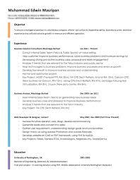 Demo Cv Format Best Resume Format Malaysia Plks Tk