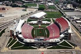 Ub Stadium Buffalo Bulls Football Sports Stadium