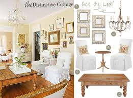 Country Chic Living Room  Get The Look  The Distinctive CottageWhat Is Country Style