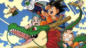 Dragon Ball Z, Krillin, Piccolo, Bulma ...