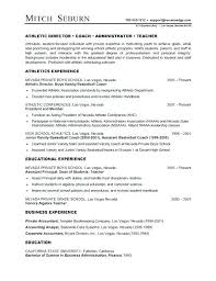 Format For Professional Resume An Resume Example Done In Our ...