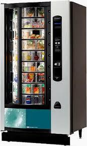 Carousel Vending Machine Stunning Shopper 48 From Vending Enterprises
