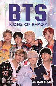 BTS: Icons of K-pop : Besley, Adrian: Amazon.de: Bücher