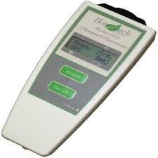 Rapid Screening Chlorophyll Fluorimeter Spl Technologies