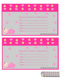 Baby Shower Invitation Backgrounds Free Extraordinary Template Baby Shower Invitations Babies R Us Inexpensive Baby