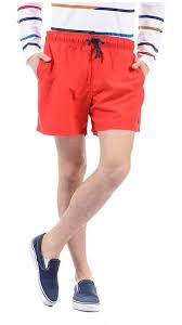 Izod Shorts Size Chart Buy Izod Men Casual Short Online At Low Prices In India