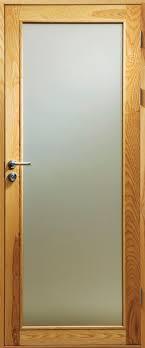 entry door swing oak ramsÖ