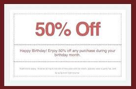 coupon templates word 50 off coupon template heatsticks co