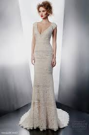 lace sheath wedding dresses with sleeves naf dresses