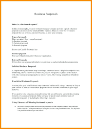 Government Business Proposals 1 Solicited Proposal Letter 8