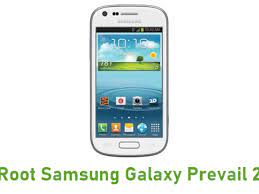 Root Samsung Galaxy Prevail 2 Smartphone