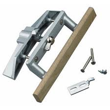 sliding glass door latch