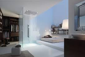 04. Sweet Walk In Shower Design No Door U2013 Open Shower