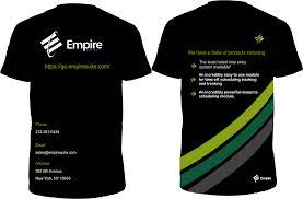 T Shirt Design Module Playful Personable Business Software T Shirt Design For