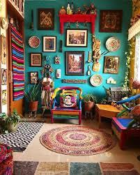 9 beautiful boho wall decor ideas one