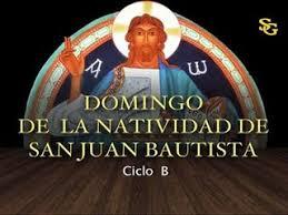 Resultado de imagen para recursos para la natividad de san juan bautista