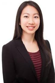 Alyson Wong   The Pacific Lung Health Centre (PLHC)