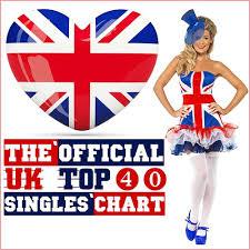 Bbc Radio Uk Top 40 Singles Chart 07 December 2018 Mp3