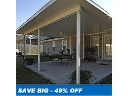 aluminum patio covers kits. Aluminum Patio Covers Kits