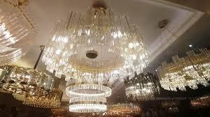commercial chandeliers large house of eden advantages