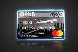 My husband has been using his pnb mabuhay miles platinum mastercard as one of his favorite payment method for our purchases. Pnb Credit Card Apply For The Pnb Pal Mabuhay Miles Now Facebook