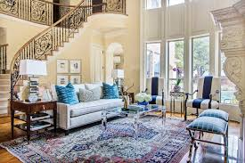 Inspiring Interiors From Southern HomeSouthern Home Decorating