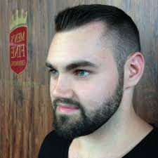 Mens Hairstyles With Glasses Mens Short Hairstyles With Beard Hairstyles For Men With Beards