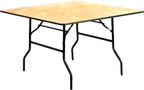 8 foot folding table costco 6 foot folding table banquet tables folding table lifetime square folding