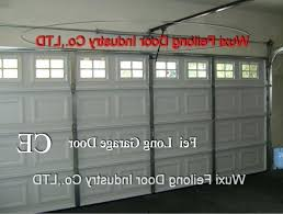 garage door won t open manually photo 1 of 8 non insulated sectional garage door either garage door won t open manually