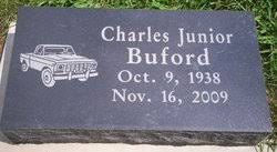 Charles Junior Buford (1938-2009) - Find A Grave Memorial
