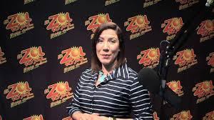 Pedro Biaggi Patricia De Lima Pedro Biaggi Promo Para Telemundo El Zol 107 9 4 26