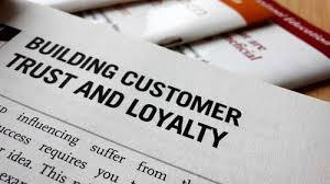 Another Way To Say Customer Service Customer Service Leads To Customer Loyalty