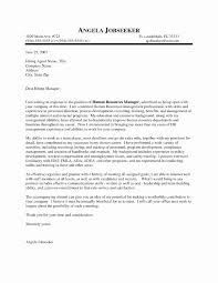 What Should Your Cover Letter Say Best Of Things To Say A Resume