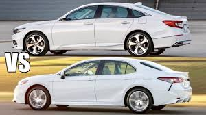 2018 honda side by side. unique side 2018 honda accord vs toyota camry  which side are you on intended honda side by