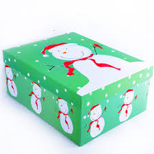 related images. Christmas Gift Box ...