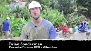 Brian Sonderman, Executive Director at Habitat for Humanity ...