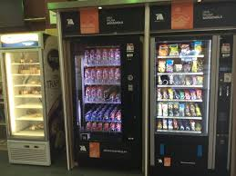 Is A Vending Machine Business A Good Idea Interesting Vending Machines Good Idea Picture Of Holiday Inn Express