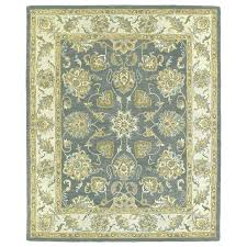 ivory area rug 5x8 wool area rugs 5 x 8 medium traditional wool pewter gray area ivory area rug 5x8