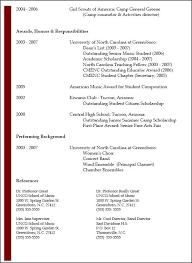 Wyotech Optimal Resume