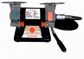 Точильный <b>станок P.I.T.</b> МАСТЕР PBG 75-C - цена, отзывы ...