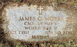 James Oliver Mobbs (1917-2010) - Find A Grave Memorial