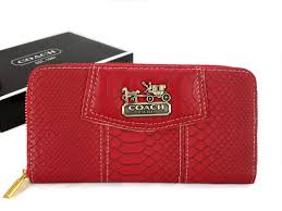 COACH WALLETS 182