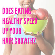 Image result for images that say hair growth