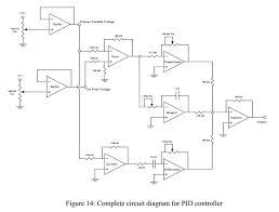 pid controller circuit diagram ireleast info pid controller circuit diagram the wiring diagram wiring circuit