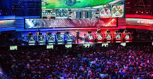 esports gamblers wager on historic dota 2 tournament