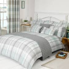 breathtaking check duvet covers uk 48 for grey cover with