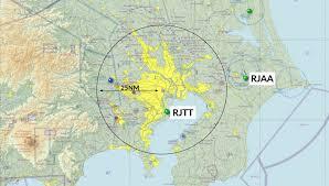Tokyo Airports Set To Ban Ga Ba Ops For A Week